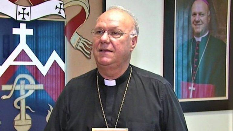 arcebispo cascavel