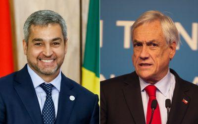 12/03/2019 Declaração à imprensa com Presidente da República