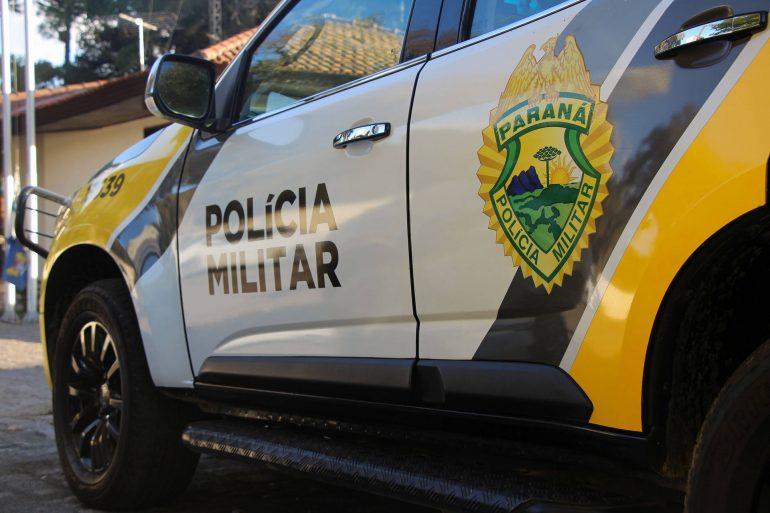 24-07-2020. Policiais Militares do BPRv participam de instruçã