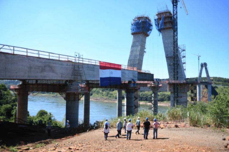 ponte da integração py