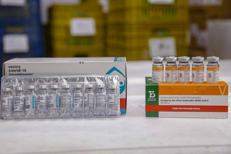 vacina cov