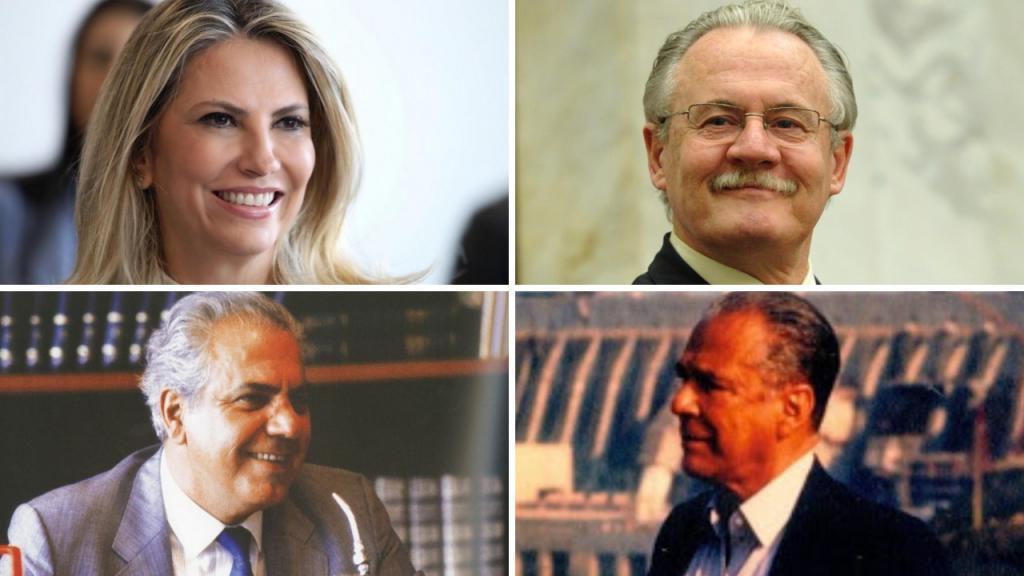 Cida é a quarta ex-governadora do Paraná no Conselho da Itaipu
