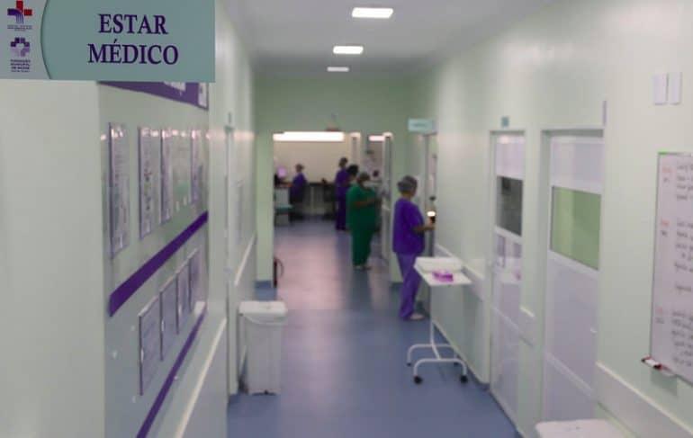 Hospital Foz (Foto Christian Rizzi PMFI)